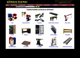gilmorekramer.com