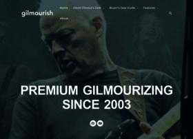 gilmourish.com