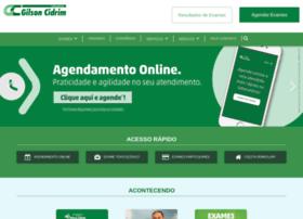 gilsoncidrim.com.br
