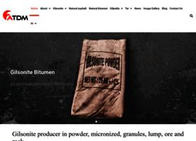 gilsonite-bitumen.com