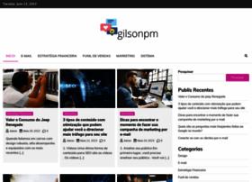 gilsonpm.com.br