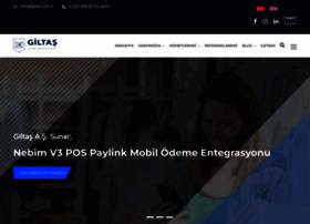 giltas.com.tr