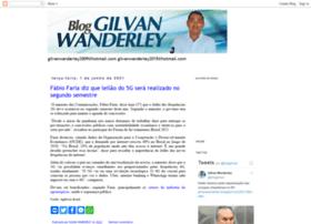 gilvanwanderley.blogspot.com