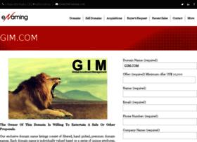 gim.com