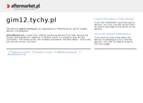 gim12.tychy.pl
