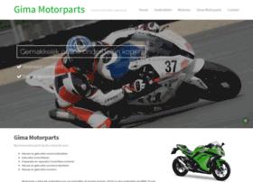 gimamotorparts.nl
