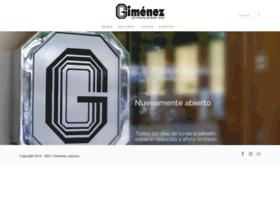 gimenezjoyeros.com