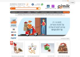 gimik.co.il