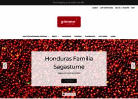 gimmecoffee.com