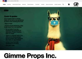 gimmepropseyewear.com
