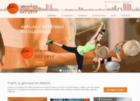 gimnasioscityfit.com