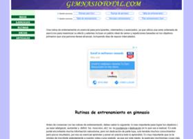 gimnasiototal.com