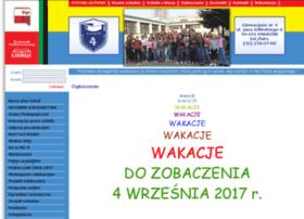 gimnazjum4-knurow.pl