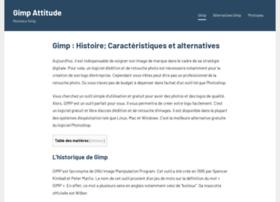 gimp-attitude.org