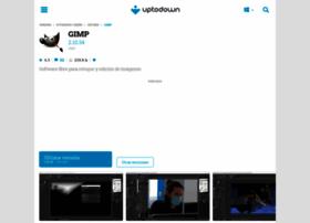 gimp.uptodown.com