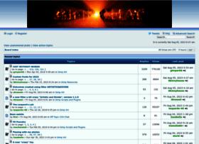 gimpchat.com
