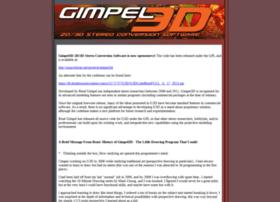 gimpel3d.com