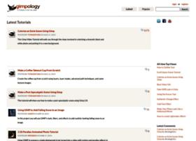gimpology.com