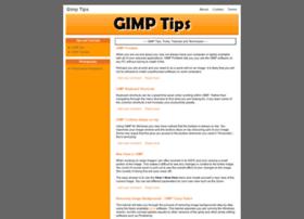 gimptips.com