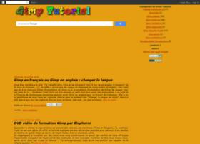 gimptutoriel.blogspot.com
