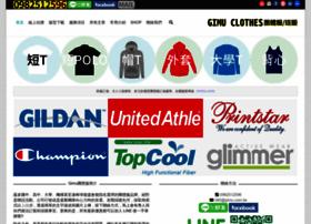 gimu.com.tw