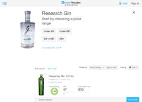 gin.findthebest.com