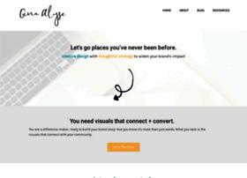 gina-alyse.blogspot.com