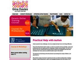 ginadavies.co.uk