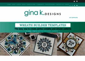 Ginakdesigns.com