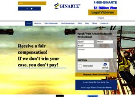 ginarte.com