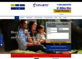ginarte.wpengine.com