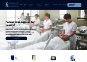 ginascollege.com