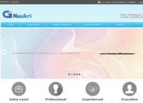 ginaukri.com