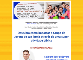gincanabiblica.com.br