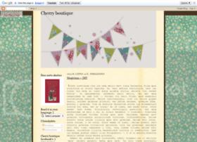 gincherry.blogspot.com