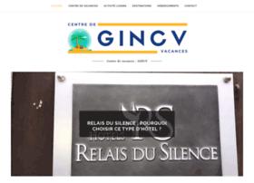 gincv.com
