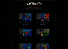 gindis.com
