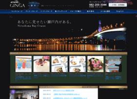 ginga-cruise.com