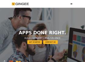 gingeegames.com