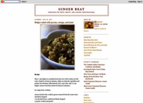 ginger-beat.blogspot.com