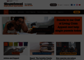 gingerbread.org.uk