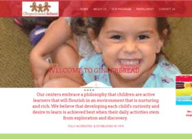 gingerbreadschool.com
