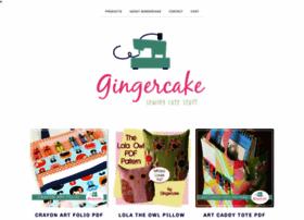 gingercake.bigcartel.com