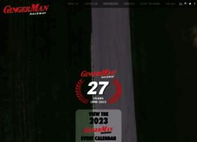 gingermanraceway.com