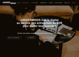 gingerminds.fr