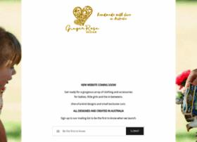 gingerrose.com.au