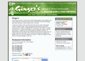 gingers5127.com