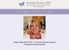 gingersavely.com