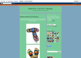 gingersnaps-prettylittlething.blogspot.com