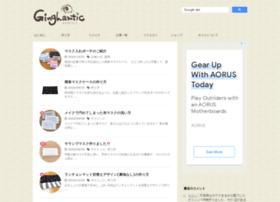 ginghamtic.com